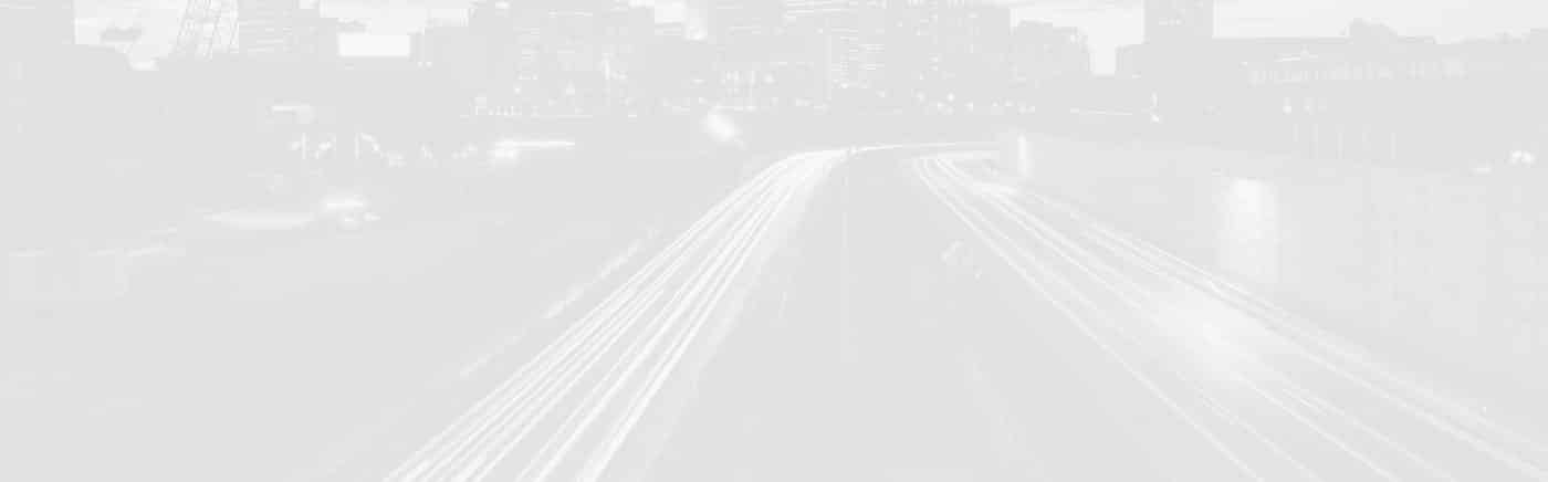 Highway black and white texture