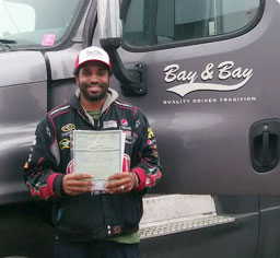 Lease to Own Trucking
